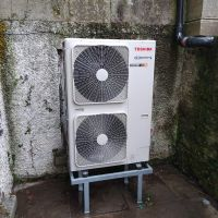 AC_Heating_outdoor unit_AW19kW